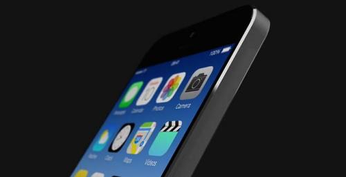 Apple iPhone: il concept di iPhone 6 secondo Sam Beckett