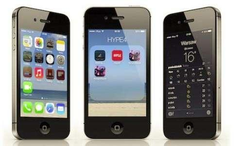 Apple iPhone 4s, grossi problemi con l'aggiornamento iOS 8
