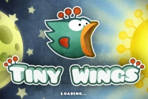Tiny Wings 2 è arrivato in App Store