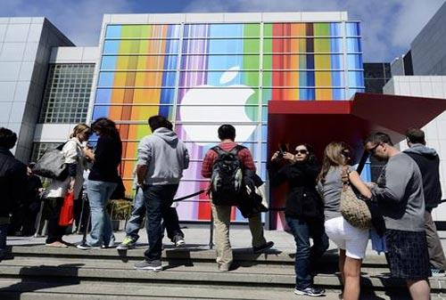 Apple WWDC 2014, niente iWatch e Apple Tv a giugno