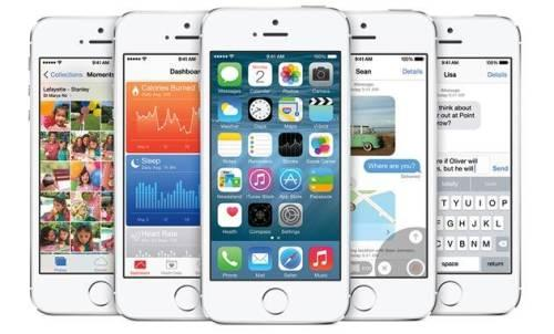 IOS 8 dal 17 settembre per iPhone, iPad e iPod touch